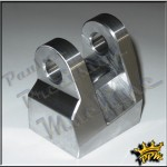4130 forging, 4130 Billet, Machining, Heavy Duty Hinge